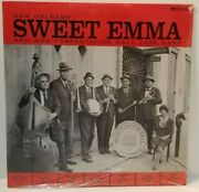 Sealed New Orleansand039 Sweet Emma And Her Preservation Hall Jazz Band Lp R1