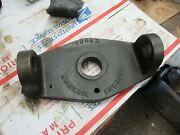 Vintage K. R. Wilson Tool/part - 7000w 1951 Ford Transmission Stand Base Used