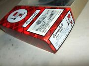 Campbell Ho 370 - 795 Supply Shed - Hand Car House Kit.....new....