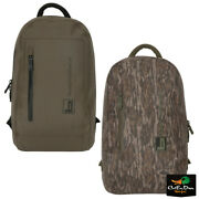 Banded Gear Arc Welded Micro Back Pack - Duck Hunting Camo Storage Blind Bag -