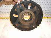 Mercedes W110 200 D Diesel Automatic Transmission 1 Flywheel And Ring 1 Gears55