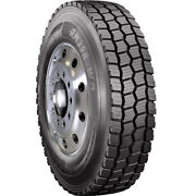 4 Tires Roadmaster By Cooper Rm258 Wd 11r22.5 Load H 16 Ply Commercial
