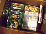 170 Dvd Lot Many Rare And Collectible