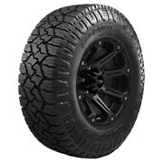 4-lt325/60r20 Nitto Exo Grappler Awt 126/123q E/10 Ply Bsw Tires