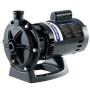 Pb4-60 3/4 Hp Booster Pump For Pressure Side Pool Cleaners 115v/230v Polaris