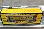 Mth Chessie Bay Window Caboose C-3027. Used. Great Condition.