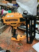 Bostitch-bcn662 20 V Max 16 Gauge Straight Finish Nailer Tool Only   ...