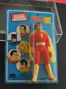Holy Grail 1976 Mego Shazam Action Figure Worlds Greatest Super Heroes Very Rare