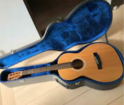 Morris My-60 Made In Japan Acoustic Guitar Discontinued Model With Hard Case