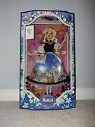 Disney Alice In Wonderland By Mary Blair Limited Edition Doll New In Box