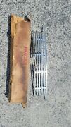 1961 Corvair Front Grill Nos Aftermarket Auto Trends