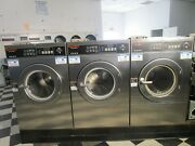 Speed Queen 3 Ph Commercial Washer Sc40nr2on40001 208-240v 40 Lb Max Load