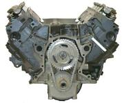 Ford 351w 83-87 Remanufactured Engine