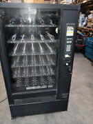 Automatic Products Snack / Candy Vending Machine - Studio 3 - 5 Wide