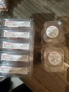 Hypertherm Inc 220352 / 220354 New In Box 30 Pieces 220352 4 Pieces 220354