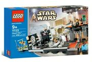 Lego Star Wars Cloud City 10123 Pre-owned