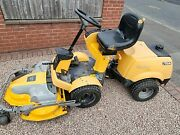 Stiga Park Royal 2wd Out Front Ride On Mower