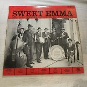 New Orleansand039 Sweet Emma And Her Preservation Hall Jazz Band Lp Vinyl Record