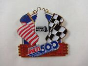 2017 Indianapolis 500 101st Collector Sponsors Winners Drink Milk Lapel Pins