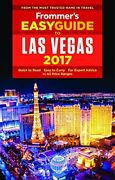 Frommerand039s Easyguide To Las Vegas 2017 Easy Guides By Bascos Grace Book The