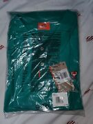 Tiger Woods Brand New Master Frank Green Polo Sz 3xl. Sold Out Hard To Find Sz
