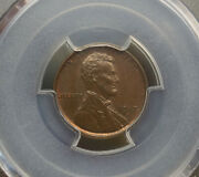 1917-d Lincoln Cent Pcgs Ms63bn 439772