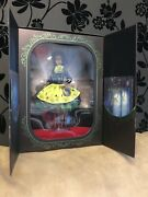 Disney Tiana Premiere Collection Designer Doll Limited Edition 4000 Worldwide