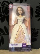 Disney Store Wedding Rapunzel Classic Doll From Tangled Doll