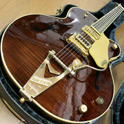 Gretsch G6122t59 Vs 59 Chet Atkins Country Gentleman Vintage Select Edition 2018