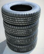 4 Tires Cooper Discoverer Htp Ii 245/70r17 110t M+s As A/s All Season