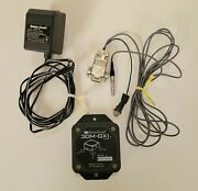 Microstrain 3dm-gx1 Gyro Enhanced Orientation Sensor With Cable And Power Supply