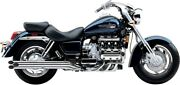 Boulevard 2in. Drag Pipes 6-6 By Cobra New