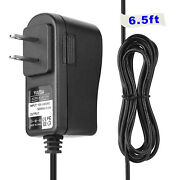 Ac Adapter Charger For Toshiba Camileo H30 X100 Camcorder Power Supply Cord Psu