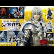 Final Griffith Prime Studio Berserk Limited Edition