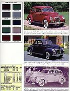 1939 Ford Article - Must See + Convertible + Woody Wagon + Flathead V8