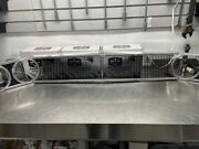 1968 69 Dodge Charger 500 Grill And Headlight Bezels Original Parts Restored