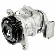 For Lexus Sc300 And Toyota Supra Oem Ac Compressor And A/c Clutch Tcp