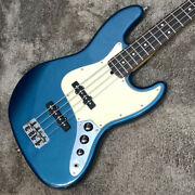 Fender American Standard Jazz Bass Secondhand Musical Instruments Electric