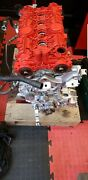 Ford Focus 2.5 St Hyda Recondition Engine With Block Mod Supply And Fit 2006-2009