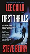 First Thrills By International Thrill Book The Fast Free Shipping