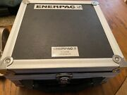 Enerpac S1500x 3/4andrdquo Hydraulic Torque Wrench And Srs152x 2andrdquo Extended Reaction Arm