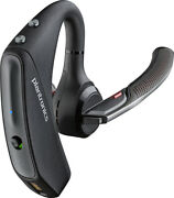 Plantronics Voyager 5200 System - Bluetooth Earpiece And Charging Case