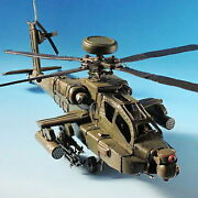 Tin Toys Airplane Combat Helicopter 27505