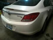 Rear Clip Sunroof Without Rear Park Assist Fits 11 Regal 524601