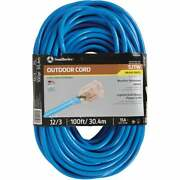 Coleman Cable 2569sw0006 Pack Of 4