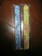 Lot Of 2 Lilly Pulitzer Nail Files Happy Place And My Fans Nip