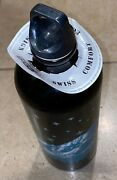Sigg Limited Edition Holiday Screw Top Bottle Mountainscape Black 1l 32oz New