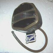 Buick Stop Light Mid 1920s Porcelain Tag Nice Rare 1926 1927 1928