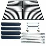 Direct Store Parts Kit Dg166 Replacement For Charbroil Commercial Gas Grill 4632