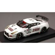 Scale Model Compatible With Nissan Nismo Gt-r N.23 S.tec 10 143 Hpi Racing Hpi8